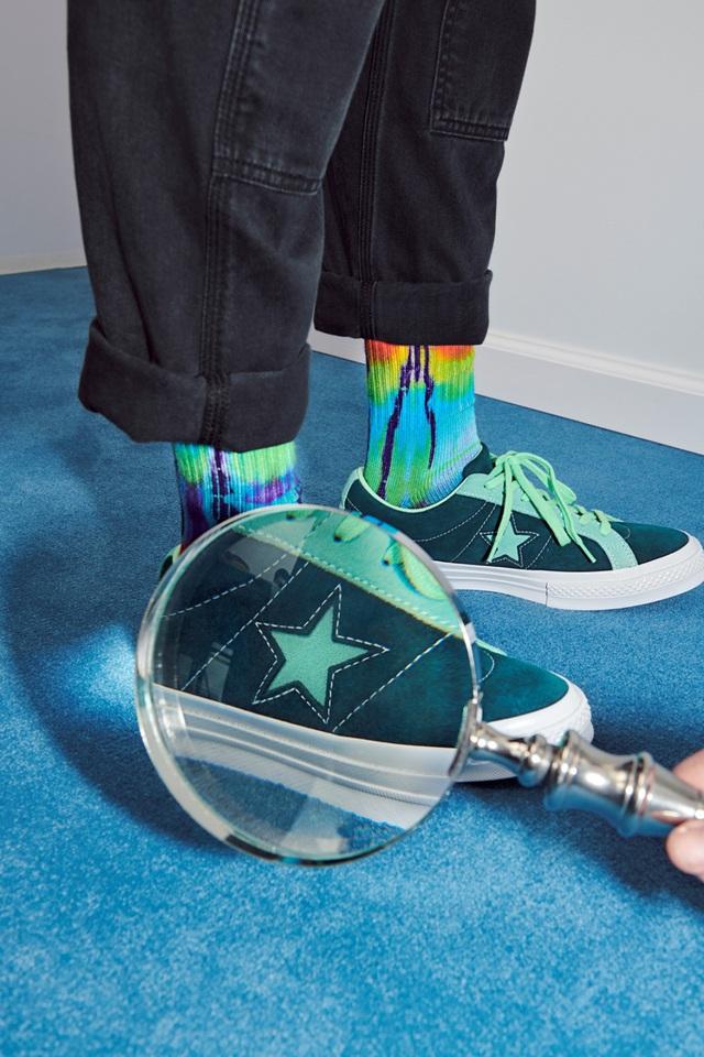 """Converse One Star – Liệu dân chơi giày đã hiểu hết về dòng """"Rated One Star"""" nàyZZZ - ảnh 11"""