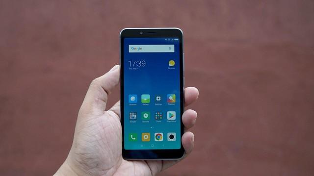 Xiaomi Redmi 6 - CùngShopeenâng tầm trải nghiệm - ảnh 4