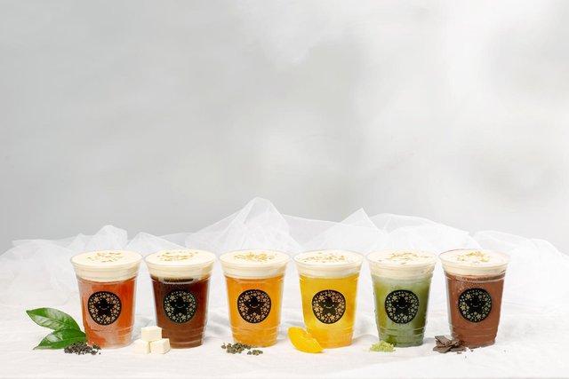 Hóa ra đây là bí kíp giúp TocoToco tạo ra những ly trà sữa ngon tuyệt hảo - ảnh 1