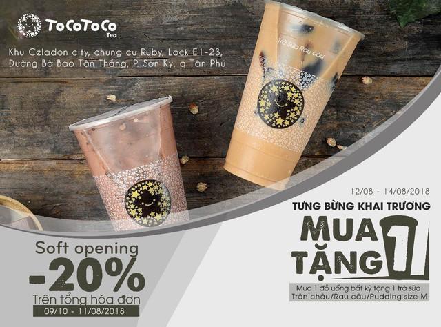 Hóa ra đây là bí kíp giúp TocoToco tạo ra những ly trà sữa ngon tuyệt hảo - ảnh 7