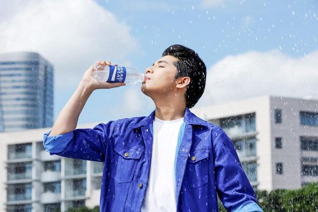 """Pocari và câu chuyện """"đã khát"""" đầy cảm hứng của người Nhật - ảnh 4"""