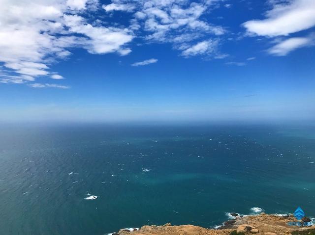 Du lịch Ninh Thuận: Biển Mũi Dinh - tiểu sa mạc Sahara của Việt Nam - Ảnh 2.