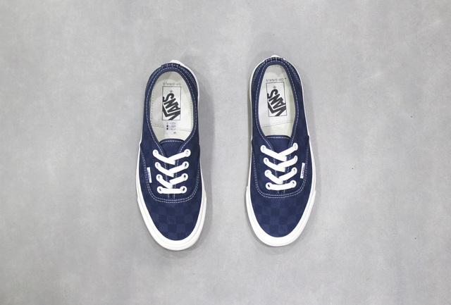 Vans Vault tiếp tục khẳng định đẳng cấp ở những dòng giày cơ bản - Ảnh 2.