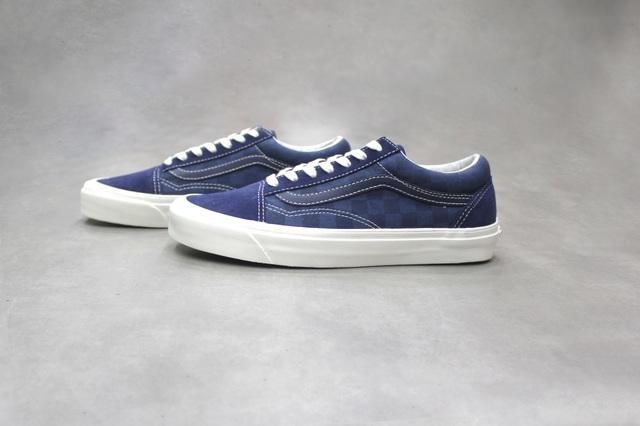 Vans Vault tiếp tục khẳng định đẳng cấp ở những dòng giày cơ bản - Ảnh 9.