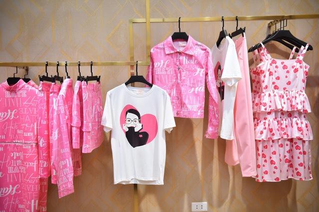 HATE London khai trương cửa hàng tại Hà Nội - ảnh 9