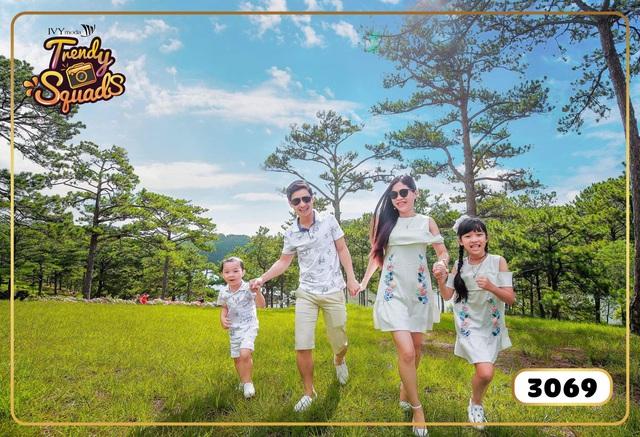 Soi style ăn mặc chất ngất từ các gia đình nhà ta, chẳng hề kém cạnh nhà sao thế giới là mấy - ảnh 4