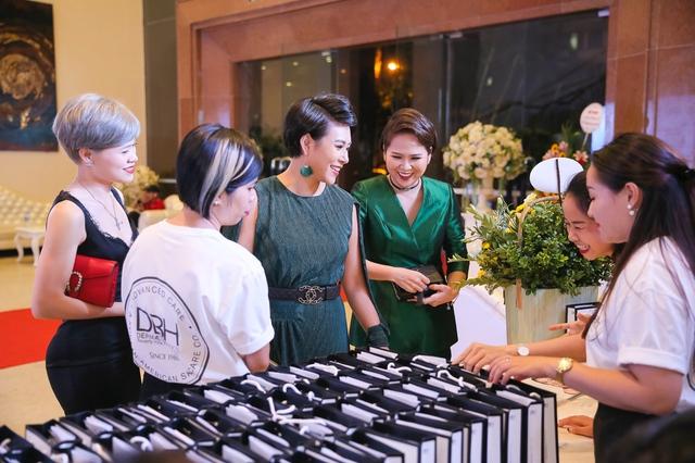 Mỹ phẩm DBH (Dermaesthetics Beverly Hills USA) chính thức có mặt tại Việt Nam - ảnh 3