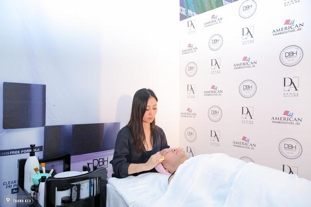 Mỹ phẩm DBH (Dermaesthetics Beverly Hills USA) chính thức có mặt tại Việt Nam - ảnh 4