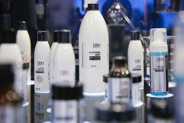 Mỹ phẩm DBH (Dermaesthetics Beverly Hills USA) chính thức có mặt tại Việt Nam - ảnh 5