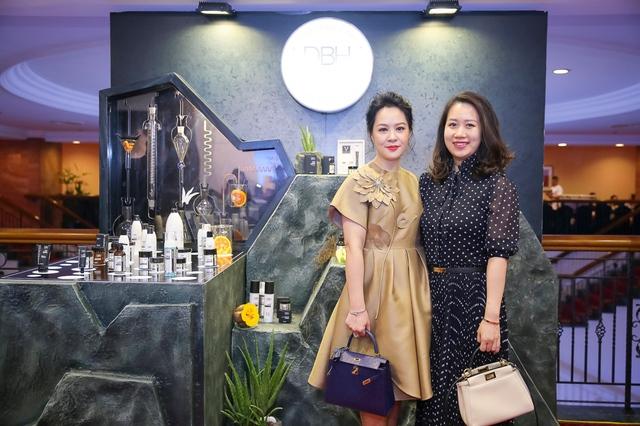 Mỹ phẩm DBH (Dermaesthetics Beverly Hills USA) chính thức có mặt tại Việt Nam - ảnh 6