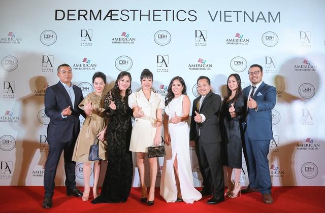 Mỹ phẩm DBH (Dermaesthetics Beverly Hills USA) chính thức có mặt tại Việt Nam - ảnh 7