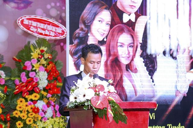 Bùi Anh Tuấn, Hồ Quang Hiếu khuấy động chương trìnhĐại hội Thượng đỉnhE'zie 2018 - ảnh 3