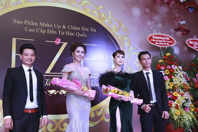 Bùi Anh Tuấn, Hồ Quang Hiếu khuấy động chương trìnhĐại hội Thượng đỉnhE'zie 2018 - ảnh 4
