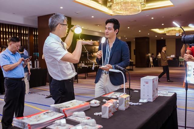 TOA Lighting – thiết bị chiếu sáng tốt cho sức khỏe con người - ảnh 3