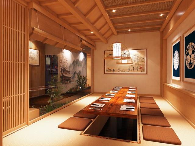Khai trương nhà hàng Nhật Sushi Hokkaido Sachi - ảnh 6