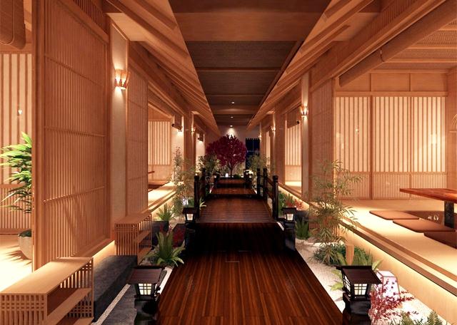 Khai trương nhà hàng Nhật Sushi Hokkaido Sachi - ảnh 7