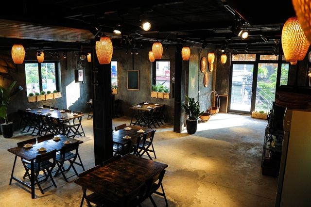 Nhà hàng 21 món ngan mới khai trương đang làm xôn xao nhưng tín đồ ẩm thực Hà Nội - ảnh 2