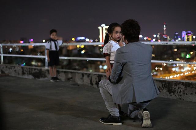 """""""Chú ơi, đừng lấy mẹ con"""": Câu chuyện ấm áp về tình yêu và tình cảm gia đình - ảnh 5"""