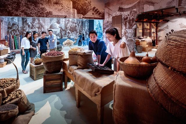 """Du lịch Singapore chưa bao giờ hết hot, chỉ cần bạn """"nằm lòng"""" những địa điểm cực thú vị cho gia đình này - ảnh 7"""