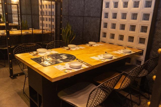 Nhà hàng Hàn Quốc Shilla – Thêm một địa điểm bỏ túi dành cho giới trẻ - ảnh 2