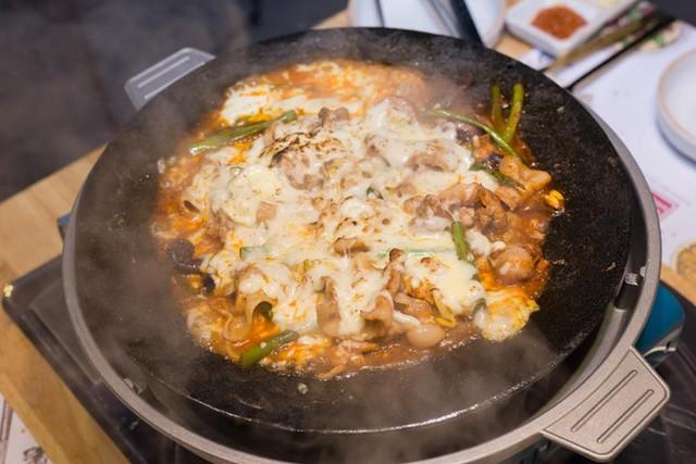 Nhà hàng Hàn Quốc Shilla – Thêm một địa điểm bỏ túi dành cho giới trẻ - ảnh 4