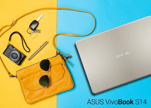 ASUS – Sự lựa chọn thông minh cho dòng laptop tầm trung - ảnh 3