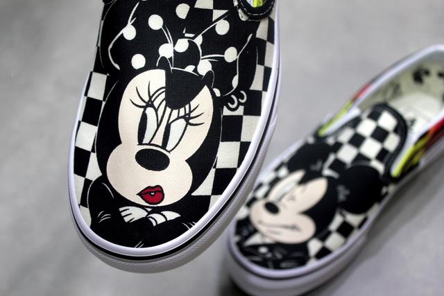 BST Vans x Disney chính thức đổ bộ thị trường Việt Nam với những items đỉnh nhất - ảnh 3