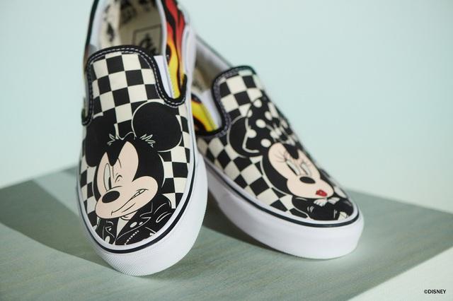 BST Vans x Disney chính thức đổ bộ thị trường Việt Nam với những items đỉnh nhất - ảnh 5