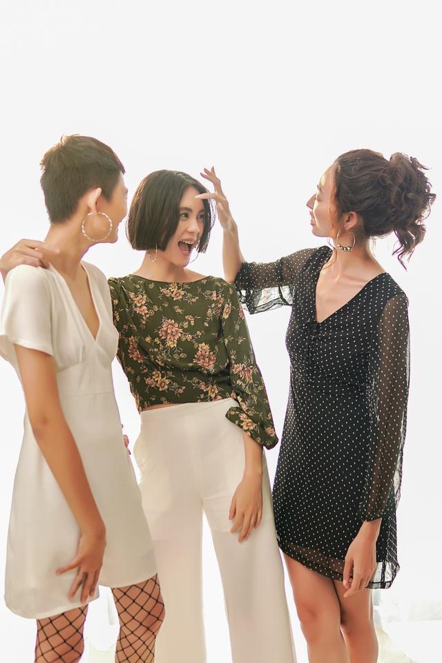 Bí quyết gỡ rối cho các cô nàng luôn tự ti vì thân hình kén trang phục - ảnh 5