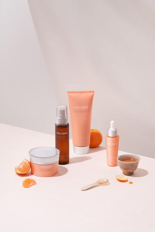 Cho Nami – Bí kíp giải cứu làn da tổn thương hiệu quả không chỉ cho chị em phụ nữ - ảnh 6