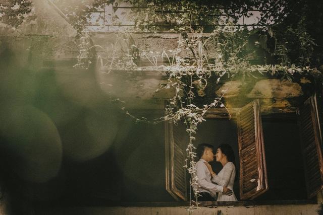 Phong cách đơn giản lên ngôi trong mùa chụp ảnh cưới 2018 - Ảnh 3.