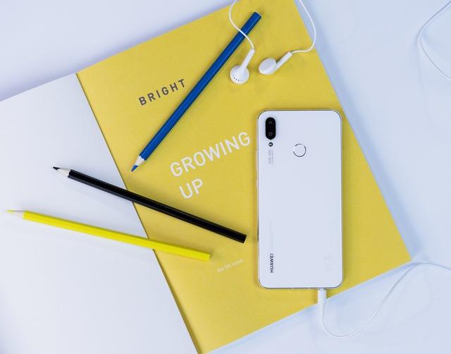 Đơn giản nhưng cuốn hút, chiếc smartphone này đáng để bạn tự thưởng cho bản thân dịp cuối năm - Ảnh 8.