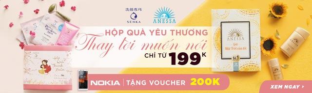 Tặng gì cho phái đẹp yêu thích công nghệ nhân ngày Phụ nữ Việt Nam? - ảnh 1