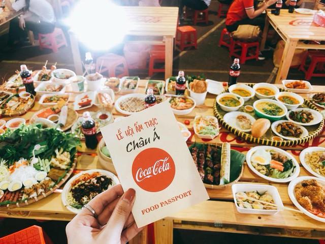 """Hình như cả Sài thành đang đổ về đây """"ăn trọn Thái, Hàn, Việt, Nhật - ảnh 4"""