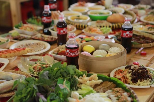 """Hình như cả Sài thành đang đổ về đây """"ăn trọn Thái, Hàn, Việt, Nhật - ảnh 5"""