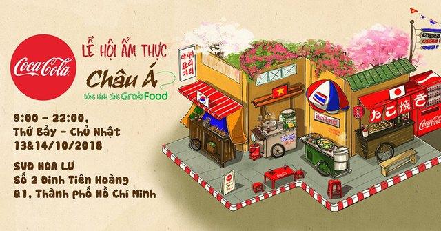 """Hình như cả Sài thành đang đổ về đây """"ăn trọn Thái, Hàn, Việt, Nhật - ảnh 27"""