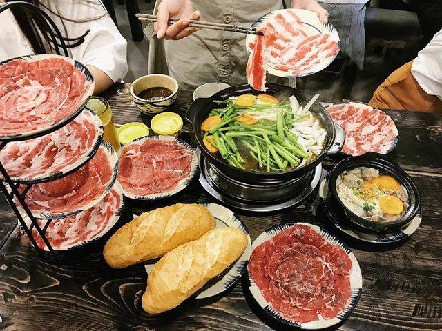 Xuyên không về Sài Gòn thập niên 60 – 70 qua món bò ngon, độc, lạ đã có tại Hà Nội - ảnh 1