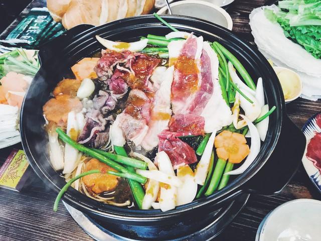 Xuyên không về Sài Gòn thập niên 60 – 70 qua món bò ngon, độc, lạ đã có tại Hà Nội - ảnh 2