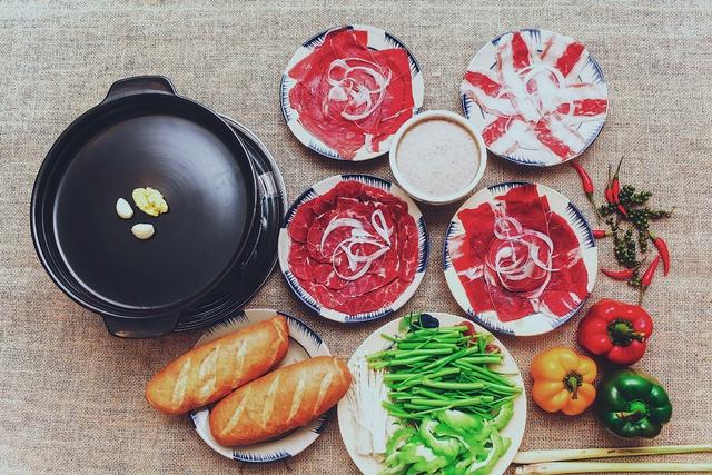 Xuyên không về Sài Gòn thập niên 60 – 70 qua món bò ngon, độc, lạ đã có tại Hà Nội - ảnh 3