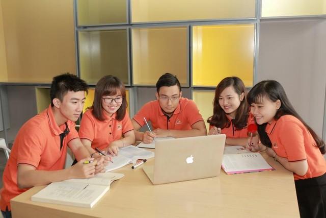 FPT Edu tổ chức thi Tài năng kinh doanh cho 33.000 học sinh, sinh viên - Ảnh 2.