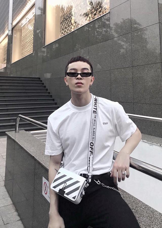 """Những thương hiệu thời trang đang """"gây bão"""" streetstyle của sao Việt - Ảnh 7."""