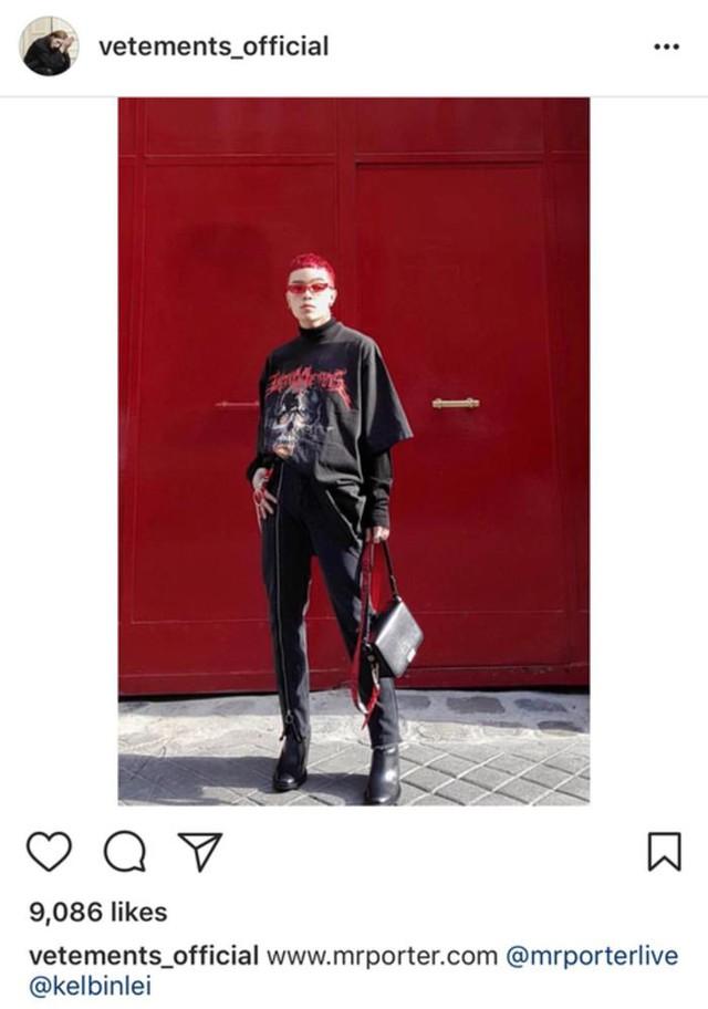 """Những thương hiệu thời trang đang """"gây bão"""" streetstyle của sao Việt - Ảnh 12."""