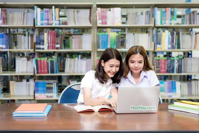 Muốn vừa sử dụng tiếng Anh thành thạo vừa qua hết mọi kỳ thi, teen 2000+ nhất định phải nắm được bí quyết sau! - ảnh 3