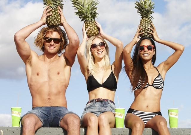 Smoothies, nước ép trái cây lạ vị, ngon miệng từ Úc được giới trẻ 15 quốc gia yêu thích sắp có mặt tại Việt Nam - ảnh 1