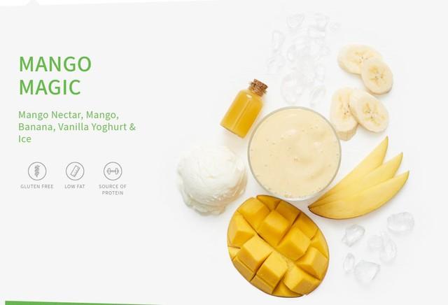 Smoothies, nước ép trái cây lạ vị, ngon miệng từ Úc được giới trẻ 15 quốc gia yêu thích sắp có mặt tại Việt Nam - ảnh 4
