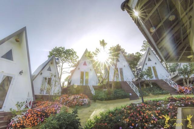 """9 căn homestay chụp ảnh cưới """"tình bể bình"""" tại Đà Lạt - Ảnh 2."""