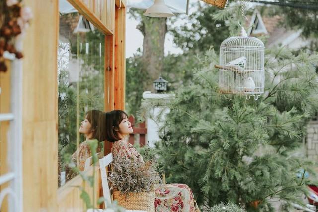 9 homestay Đà Lạt chụp ảnh cưới tuyệt đẹp - Ảnh 6.