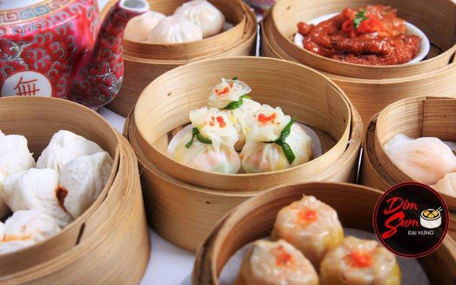 Quán ăn dimsum gây sốt thực khách tại Hà Nội - Ảnh 3.