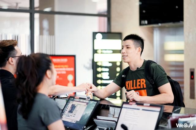 Bí quyết cho body cực phẩm của Đạt Doc - thủ lĩnh đội bóng rổ nghìn fan Hà Nội Buffaloes - Ảnh 3.