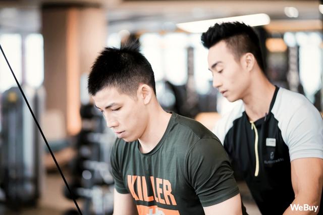 Bí quyết cho body cực phẩm của Đạt Doc - thủ lĩnh đội bóng rổ nghìn fan Hà Nội Buffaloes - Ảnh 10.